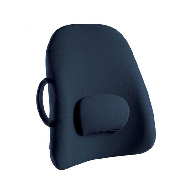 obusforme lowback backrest support comfort clinic. Black Bedroom Furniture Sets. Home Design Ideas