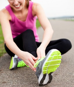 ankle pain causes