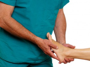 foot pain causes