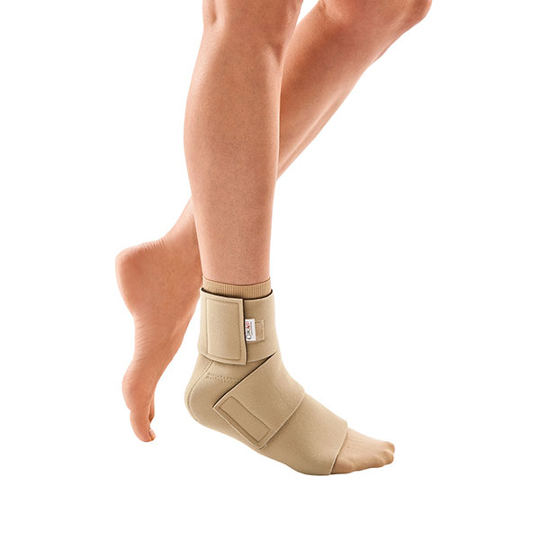 CircAid Juxta Fit Ankle-Foot Wrap