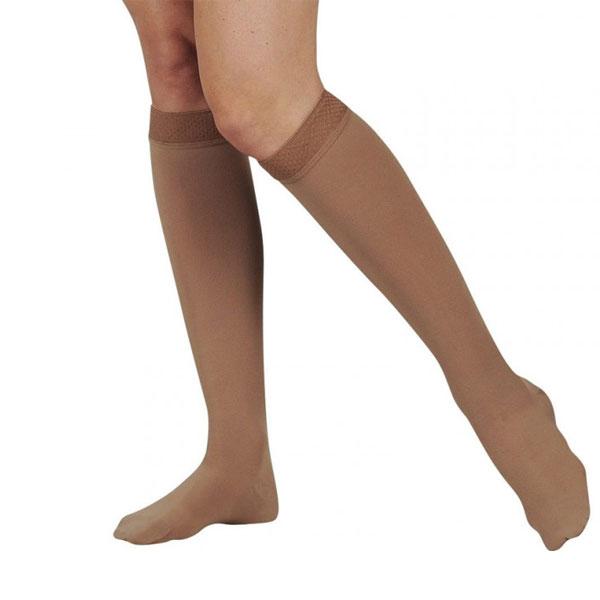 Juzo Soft Knee High Stockings