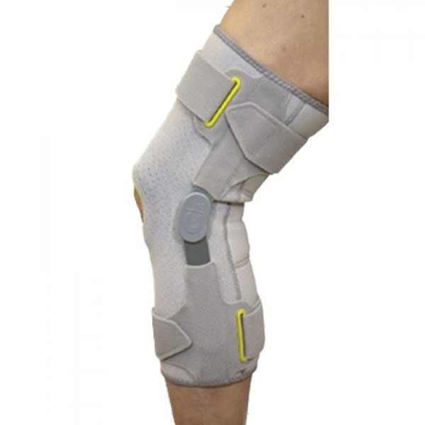 MKO Elite Hinged Knee Brace