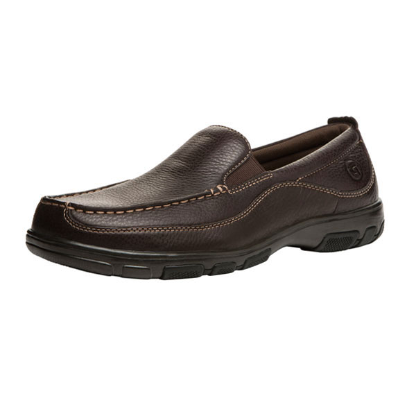 Propet Hermes Men S Slip On Shoes For Ultimate Comfort