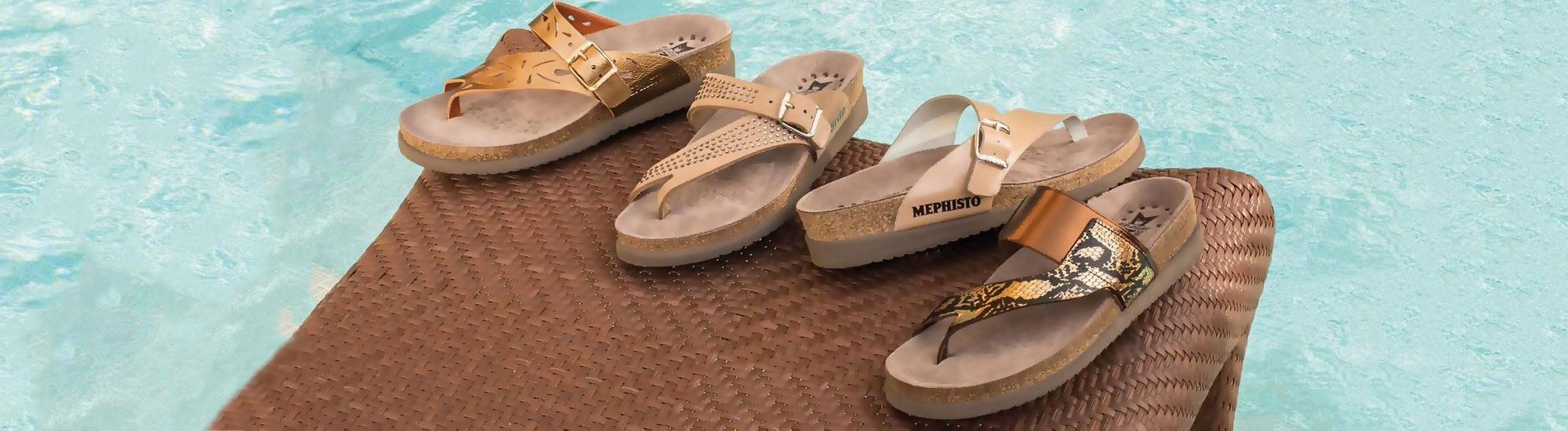 mephisto sandals Oakville