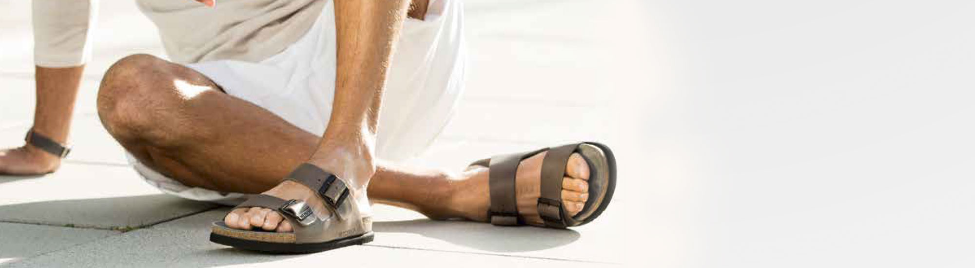 sandals Oakville