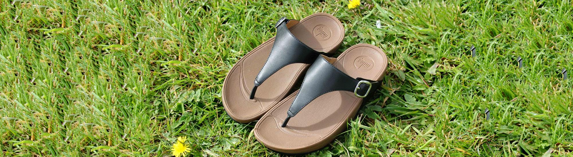 summer sandals Oakville