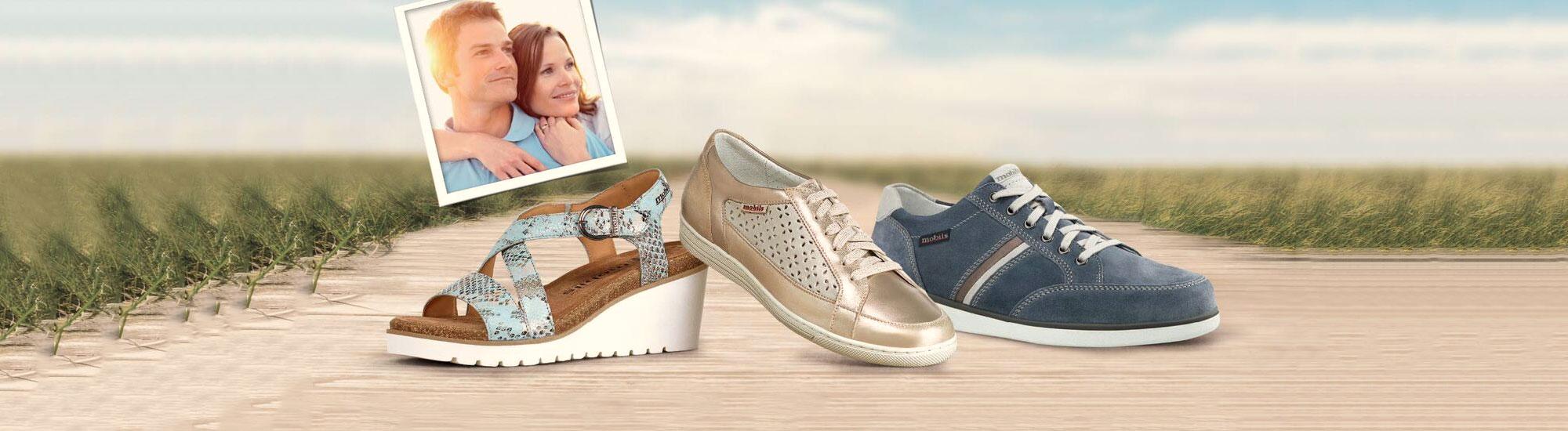 summer shoes Oakville