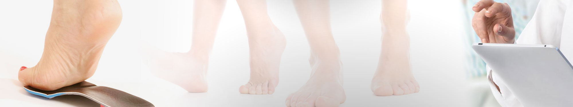 orthotics Oakville