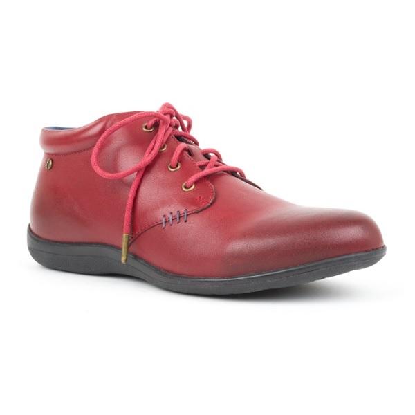 revere wanaka womens lace up boot