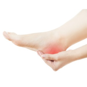 Foot Pain Treatment Oakville