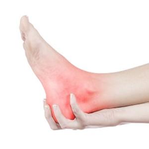 ankle pain treatment Oakville
