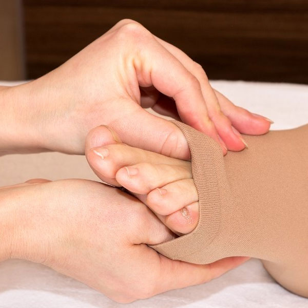 certified orthotic fitter in Oakville, Ontario, Canada