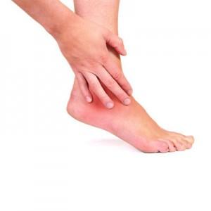 foot swelling treatment Oakville