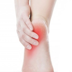 heel pain treatment Oakville