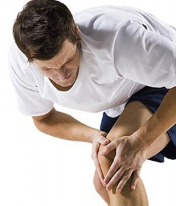 knee pain Oakville