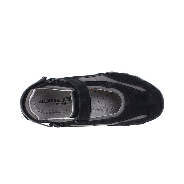 Allrounder Women Shoes Niro