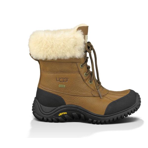 Andirondack-boots