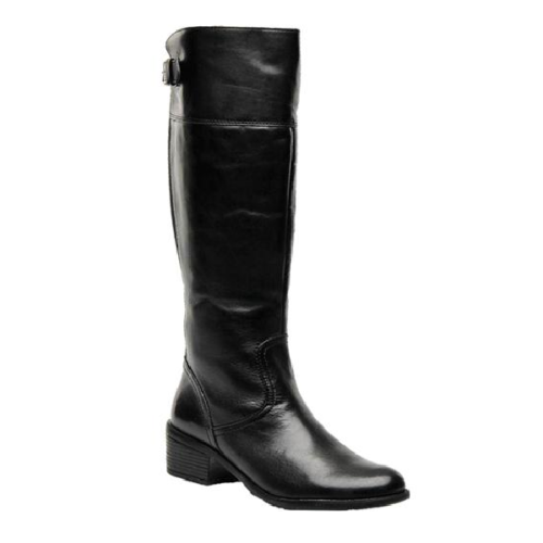 Bussola Antwerpen Women's Tall Boots
