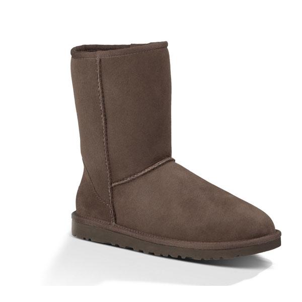 UGG Women's Classic Short Boots: Women's winter boots