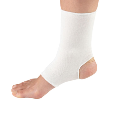 Elastic Pullover Ankle Support