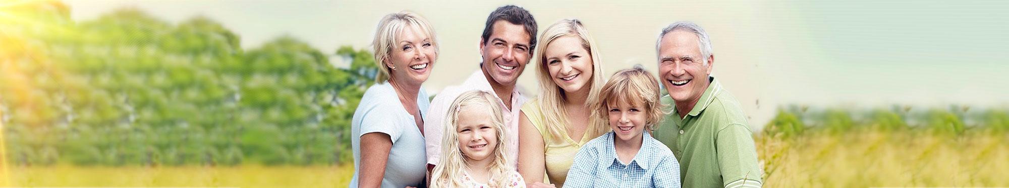 Family Care Oakville