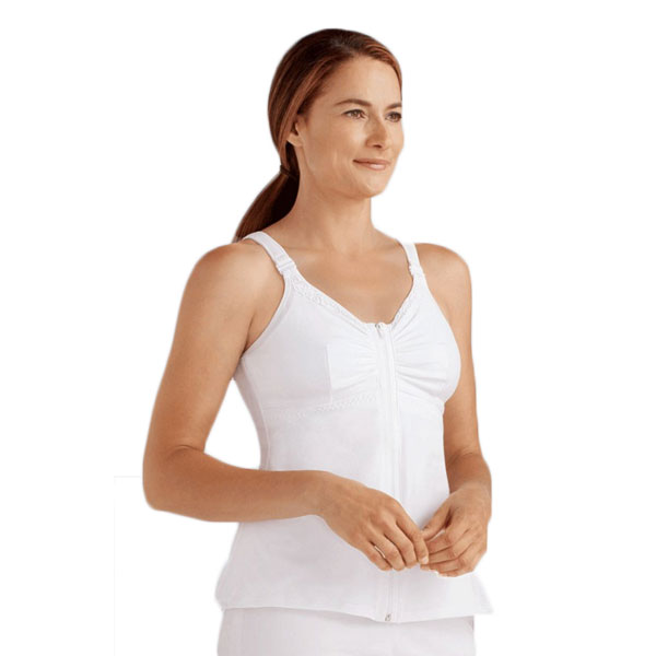 Hannah Breast Surgery Recovery Camisole