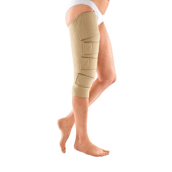 Juxta-Fit Standard Lower Legging