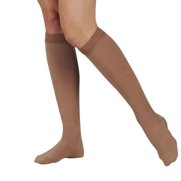 Juzo Soft Knee High Stockings