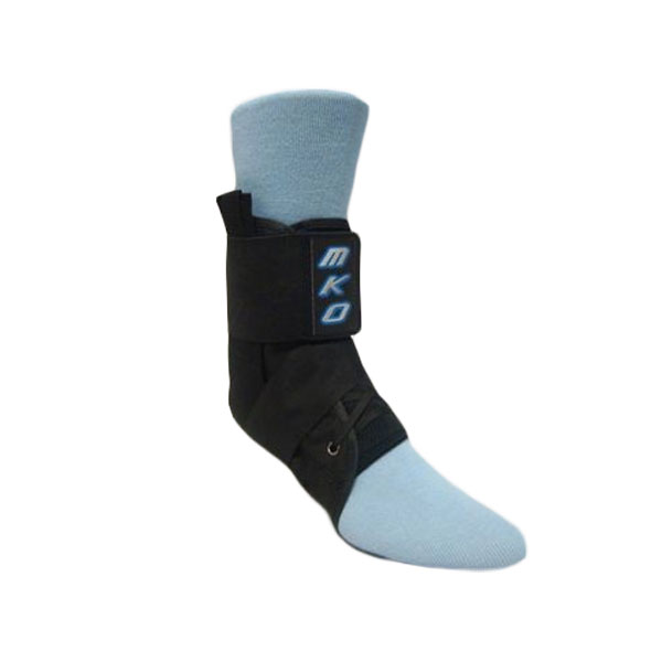 MKO Ankle Brace with Stays Compression
