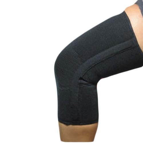 MKO Elastic Knee Closed Patella with Stays