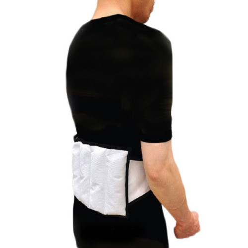 MKO Physio Moist Beads Back Pad