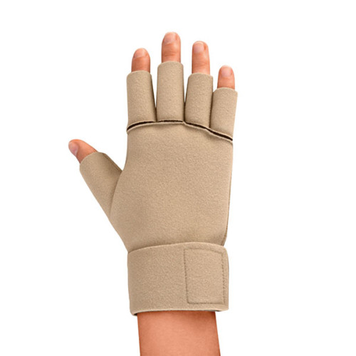 mediven compression glove for lymphedema treatment