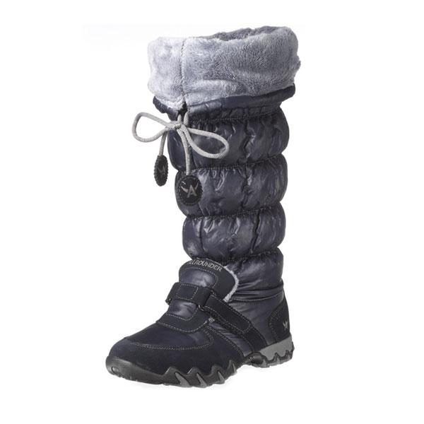 Namera Boots Mephisto