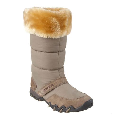 Allrounder Nord Women Boots Mephisto