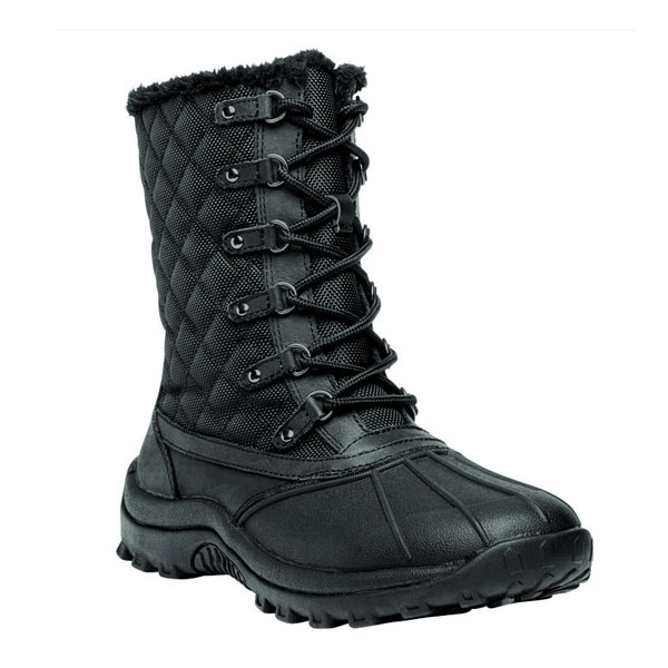 Propet Blizzard Mid Lace Boots: Best Winter Boots for Women