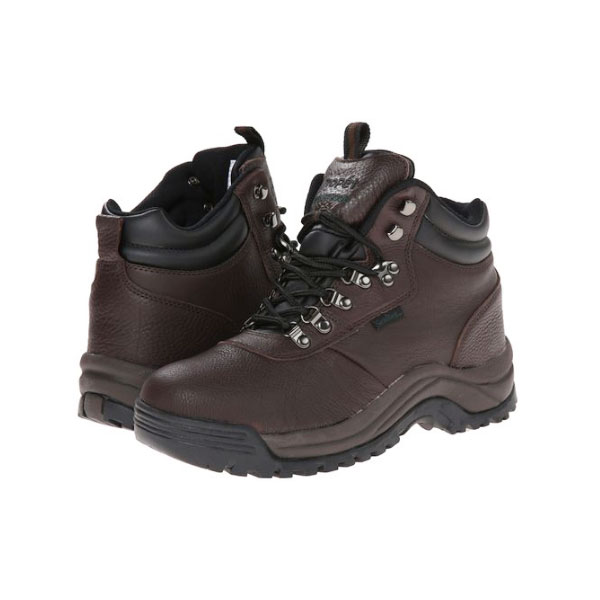 Propet Rugged Walker Boots for Men