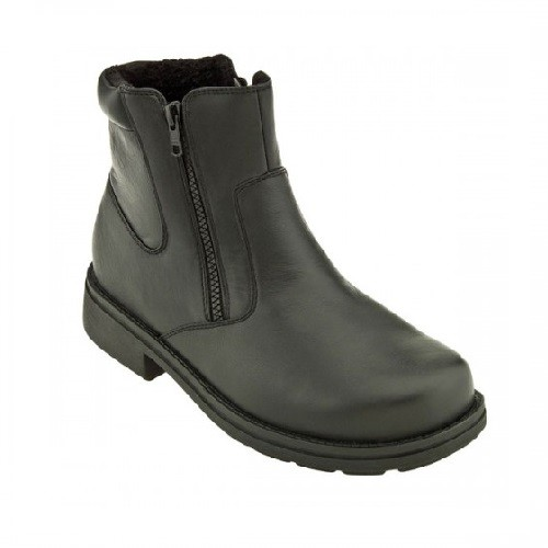Propet Reggie Zip men's winter boot