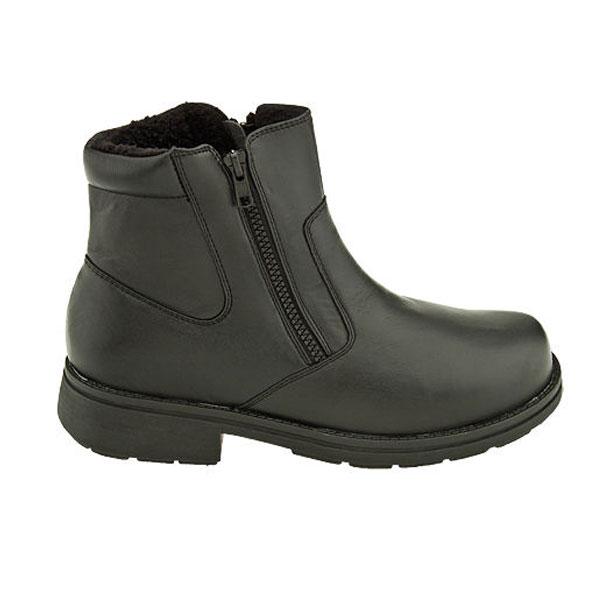 Reggie Zip Boots