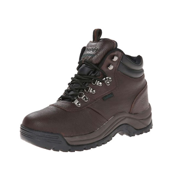 Rugged Walker Hiking Boots