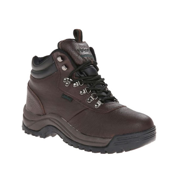 Rugged Walker Men Hiking Boots