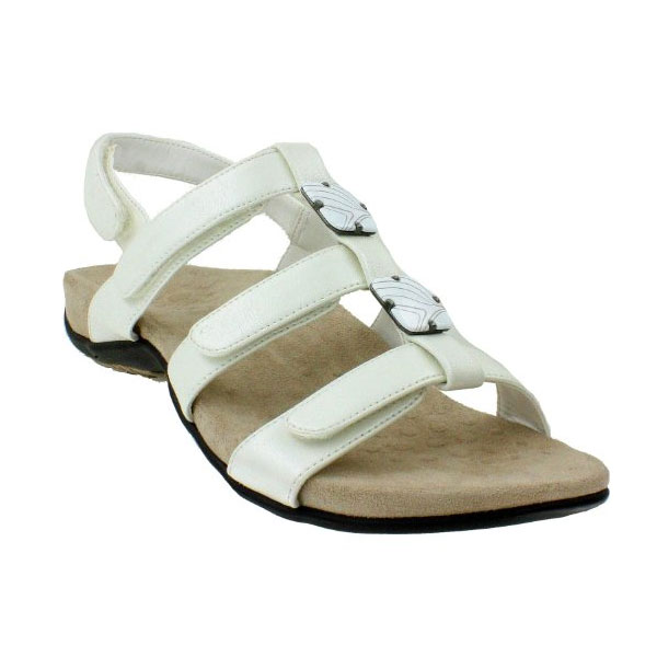 Vionic Amber Adjustable Comfort Sandals