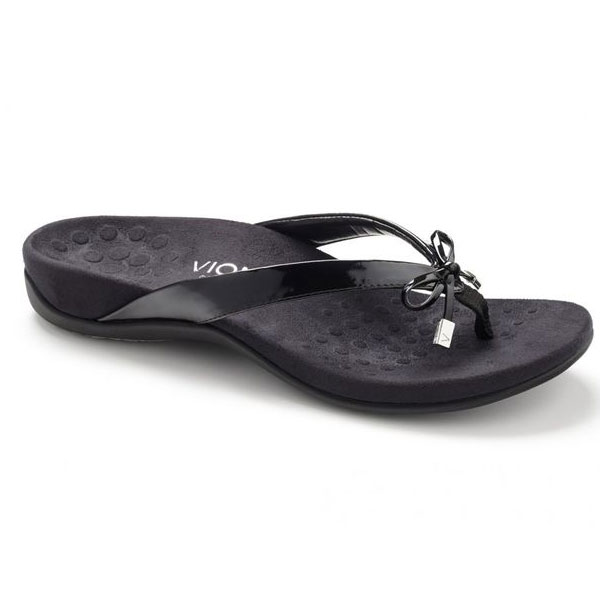 Vionic Bella Toe Post Sandals Women