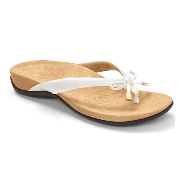 Vionic Bella Toe Post Sandals