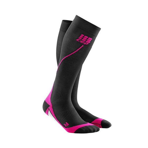 CEP Women's Compression Run Socks