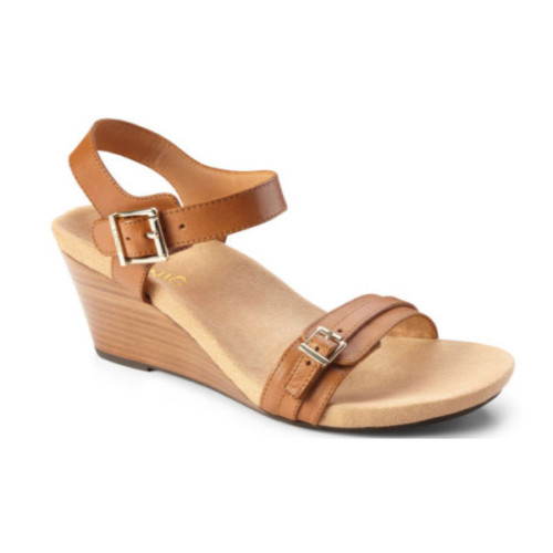 Vionic Noble Laurie: Wedge Sandals for Women