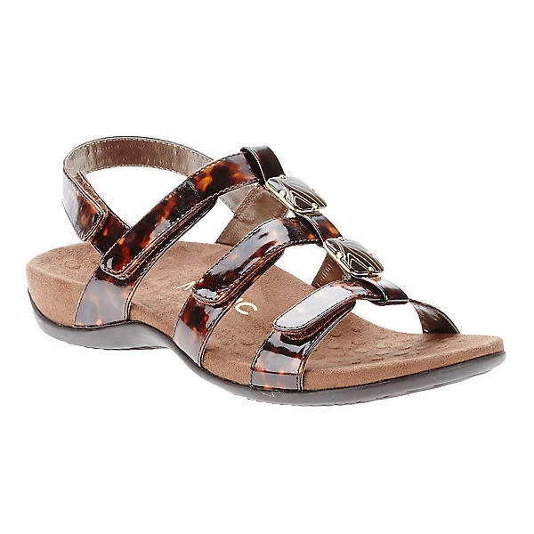 Vionic Rest Amber Sandals For Women With Backstrap