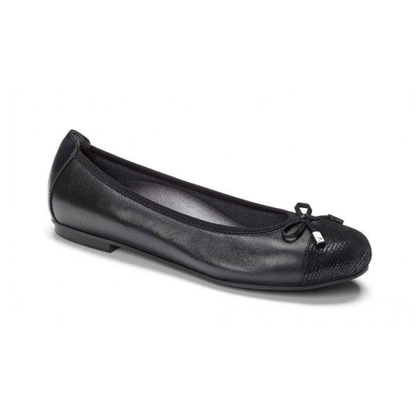 Vionic Spark Minna Ballet Flat Shoes