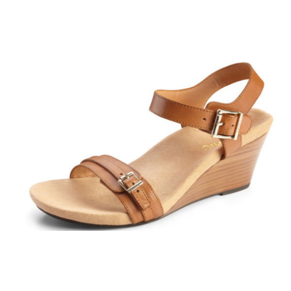 Vionic Women Wedge Sandals