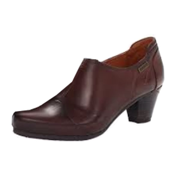 Pikolinos Lille Women Brown Leather Shoes