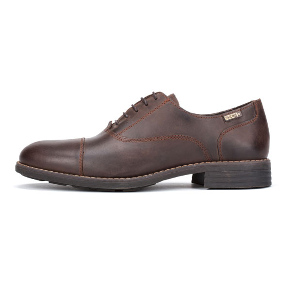 Pikolinos Pamplona Casual Shoes for Men